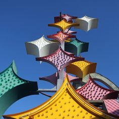 The Neon Museum (Las Vegas, Nevada, United States) #bucketlist