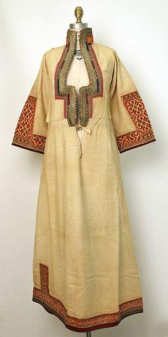 Shirt Date: 1800–1939
