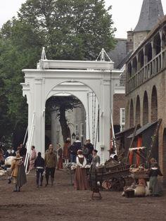Michiel de Ruyter , Zierikzee