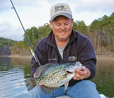 Spring Crappies: Follow These Water Temperature Guidelines to the Bite | Outdoor Life
