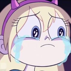Star vs the forces of evil Cute Disney Wallpaper, Cute Cartoon Wallpapers, Princess Star, Tunnel Of Love, Animated Icons, Sad Pictures, Cartoon Profile Pictures, Sad Art, Star Butterfly