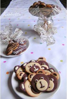 Kiskukta konyhája: A nagy cake-pops hadművelet+ macikekszek