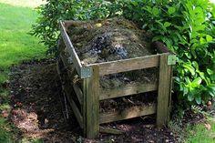 Cómo hacer compost casero