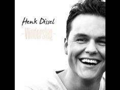 Henk Dissel - Vlinderslag
