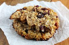 Gluten-Free Cranberr