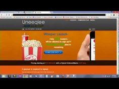 UneeQlee Compensation Plan Review