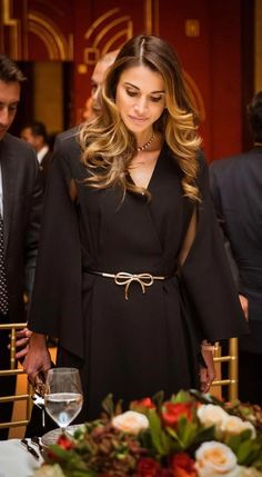sale retailer dcebc bdccb Queen Rania of Jordan