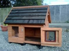 Dog house blueprints part 1 all things dogs and cats dog house blueprints part 1 all things dogs and cats pinterest dog house blueprints dog houses and dog malvernweather Images