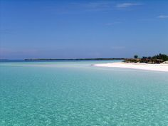 Playa Pilar, Cuba!! the best!! NEXT week :)
