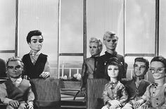 Gerry Anderson, who has died aged had TV hits with Thunderbirds, Captain Scarlet Joe 90 and Stingray Best Series, Best Tv Shows, Favorite Tv Shows, Tv Series, Joe 90, Timeless Series, Thunderbirds Are Go, Kids Tv, Kids Shows