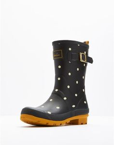 MOLLYWELLYMid Height Rain Boot Wellies