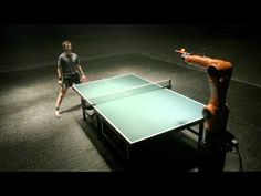 Table Tennis Champion To Face Off Against Robot In March http://www.ubergizmo.com/2014/02/table-tennis-champion-to-face-off-against-robot-in-march/