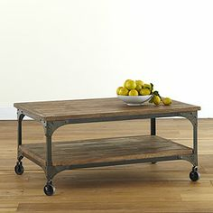 Aiden Coffee Table | World Market $299