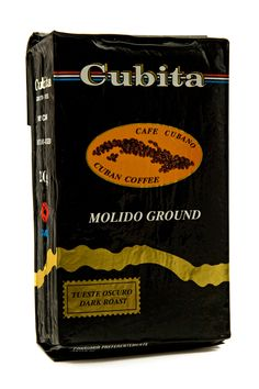 Buy Cubita Roasted & Ground An exquisite coffee that has strong earthy tones, with a hint of smokiness and a caramel finish, it is the most popular brand of coffee in Cuba. Tostadas, Café Cubano, 2 Coffee Tables Pushed Together, Cuban Coffee, Coffee Branding, Dark Roast, Coffee Pods, Earthy, Stuff To Buy