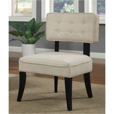 Accent Chair, I love this style