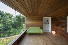 Skyward House by acaa   HomeDSGN, a daily source for inspiration and fresh ideas on interior design and home decoration.