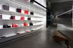 Victoria Beckham Opens Up on Dover Street - Victoria Beckham Dover Street Store