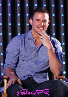 Find images and videos about channing tatum and magic mike on We Heart It - the app to get lost in what you love. Gorgeous Men, Beautiful People, Beautiful Things, Chaning Tatum, Matthew Mcconaughey, To My Future Husband, Pretty Boys, Mtv, Sexy Men