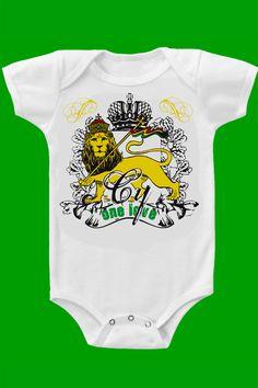 One Love  #Rasta #Fashion #Lion #reggae