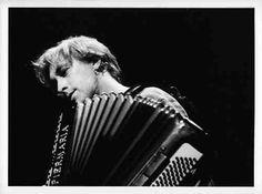 ~Yann Tiersen