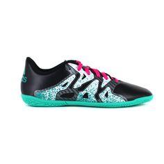 quality design 2bdde e5755 adidas-botas-futbol-sala-nino-x-154-in-