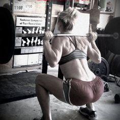 Strength --- COOl, I'm on Pinterest!