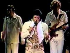 """( 2016 IN MEMORY OF ★ † ELVIS  PRESLEY """" ♪♫♪♪ Rock & roll / pop / rockabilly / country / blues / gospel / rhythm & blues """" ★ Fairytale (live) ♪♫♪♪ """" - YouTube """" ) ★ † ♪♫♪♪ Elvis Aaron Presley - Tuesday, January 08, 1935 - 5' 11¾"""" - Tupelo, Mississippi, USA. Died; Tuesday, August 16, 1977 (aged of 42) Resting place Graceland, Memphis, Tennessee, USA. Cause of death: (cardiac arrhythmia)."""