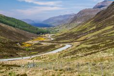 Loch Maree Viewpoint 1