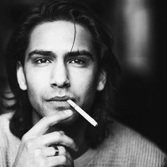 """ I don't think I've ever properly been in love. I've had a few girlfriends and have liked them loads, but I'm not sure it was love. Luke Pasqualino x """