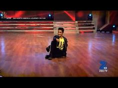 Dance India Dance North America 2015 | Shawn Mathews | Top 20 Performance