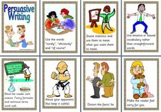 Literacy Resource - Features of Persuasive Writing Texts Persuasive Writing Ks2, Narrative Writing, Argumentative Essay, English Teaching Resources, Reading Resources, Teaching Reading, Formal Letter Writing, Sets Math, Writing Posters
