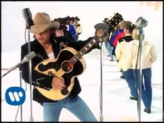 Dwight Yoakam - Crazy Little Thing Called Love (official video) off Dwight's album, 'Last Chance for a Thousand Years: Dwight Yoakam's Greatest Hits.' Availa...