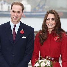 Prince William's sexy Valentine's gift