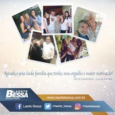 Dia da Família!!