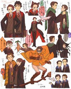 Hatano and Amari on Hufflepuff? Joker Game, Showa Era, Wink Wink, Live Action, Anime Stuff, Novels, Goodies, Fandoms, Games