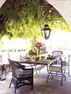 Inter_1479 Designer: Kristen Buckingham Fotógrafo: William Waldron Fonte: Elle Decor Set 2012