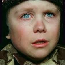 Peter Billingsley, Faux little Jimmy