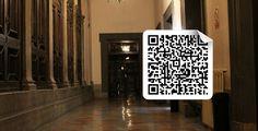 """""""Traduzione ed accessibilità. L'utilizzo dei QRCode per l'accesso alla conoscenza di utenti con disabilità"""" a cura di Laura Carlucci - 16 ottobre 2013 @Cowinning"""