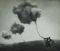 Cloud Hunter