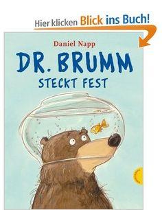 Dr. Brumm steckt fest: Amazon.de: Daniel Napp: Bücher