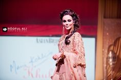 The Punjab Collection for Khubsoorat Collection by Mani Kohli showcased @ the Asian Bride Live 2014. Photography by Röoful Ali   www.KhubsooratCollection.com