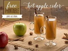 Check out this American Lifestyle Magazine blog post! How to Make Homemade Apple Cider