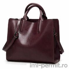 Yogodlns pu leather large vintage handbags women purse shopper totes sac a main solid shoulder bag - Products - Handtasche Satchel Handbags, Purses And Handbags, Leather Handbags, Luxury Handbags, Cheap Handbags, Leather Bags, Dior Purses, Celine Handbags, Luxury Purses