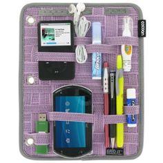 Amazon.com: Cocoon GRID-IT Organizer (CPG25BH): Computers & Accessories