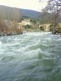 Ponte-Leccia, Corsica, France