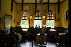 Narrow Door cafe, Tainan, #Taiwan