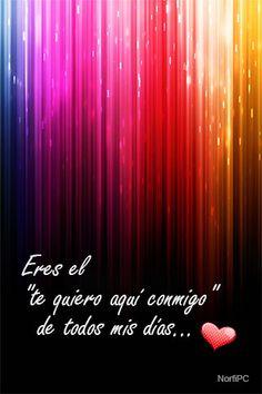 Mejores 122 Imagenes De Amor Mio En Pinterest Quotes Love I Love