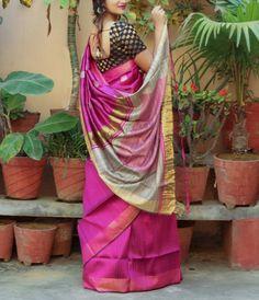 Buy Exclusive Pink Beige Handloom Dupion Raw Silk Saree Online Shopping from Paarijaatham Dupion Silk Saree, Raw Silk Saree, Georgette Sarees, Silk Sarees Online Shopping, Pink Beige, Mulberry Silk, Saree Collection, Yards, Crowd
