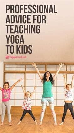 was a newly qualified kids yoga teacher . fresh out of my training, with bundles of ideas. Amidst all of my excitement, I agreed to teach my first yoga class. Soon, my commitment sank… Teaching Yoga To Kids, Preschool Yoga, Yoga For Kids, Exercise For Kids, Yoga Fitness, Fitness Quotes, Kids Fitness, Yoga Beginners, Yoga Inspiration
