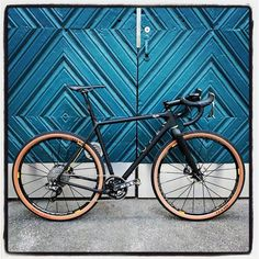 OPEN Rapha Build / WTB